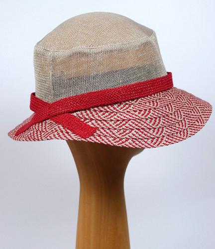 ASA-06 lucie ruban petit knit