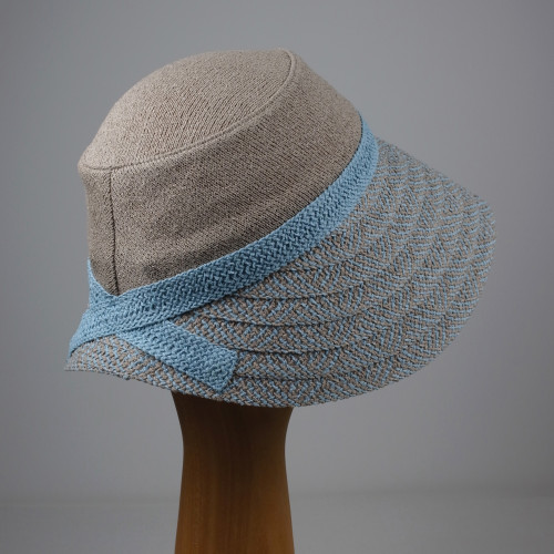 ASC-09 elegant knit